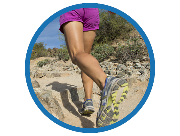Running After Vein Treatments