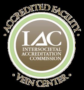IAC Accreditation Seal