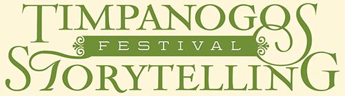 Timpanogos Storytelling Festival logo